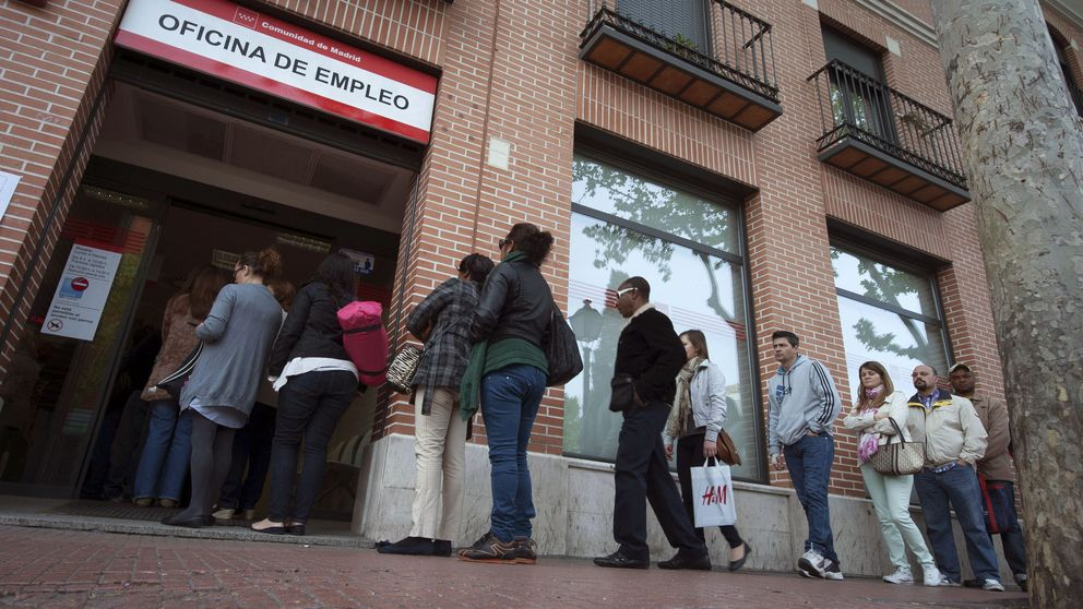 Faltan 1,75 millones de empleos: España no recuperará la ocupación hasta 2021