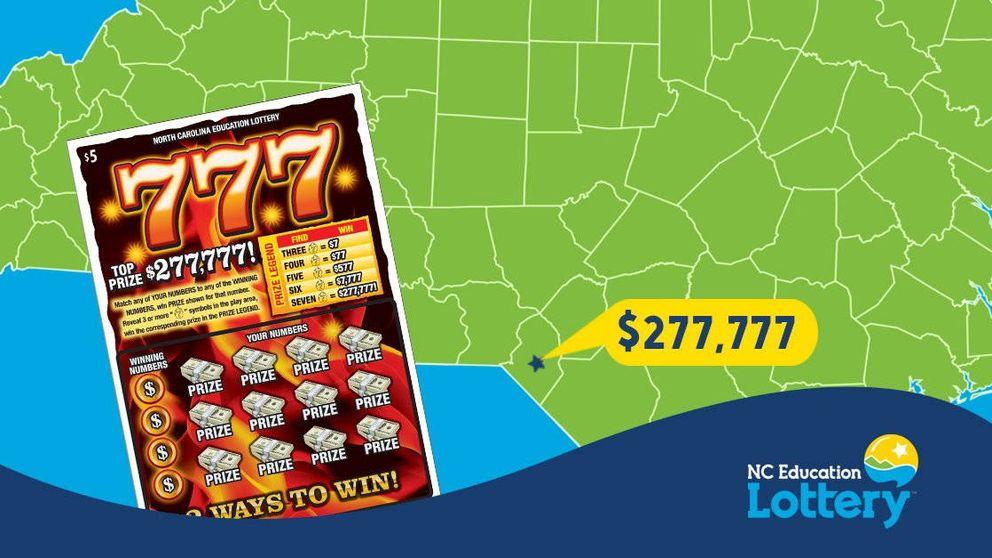 Gana 250.000 euros a la lotería gracias a una equivocación del lotero