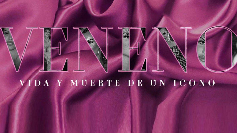'Veneno', imagen promocional de la serie. (Atresmedia)