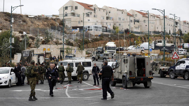 Isarael llama 'racista' a Airbnb por eliminar los alojamientos de colonos en Cisjordania