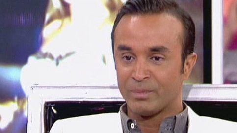 Luis Rollán se someterá al 'PoliDeluxe' para demostrar que no es el topo