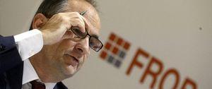 Foto: El FROB denuncia a 15 empresarios por el saqueo del Banco de Valencia