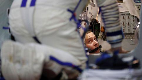 Herpes, el octavo pasajero: a la mitad de los astronautas en vuelo se les reactiva el virus