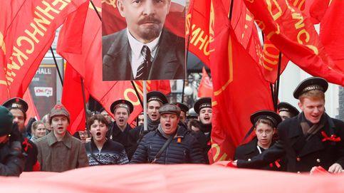 Recordando la Revolución Rusa un siglo después