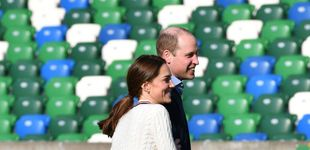 Post de Guillermo y Kate se vuelcan con el drama confesado por una estrella de rugby