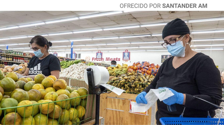 Ojo a Estados Unidos: la inflación está ralentizando la recuperación económica