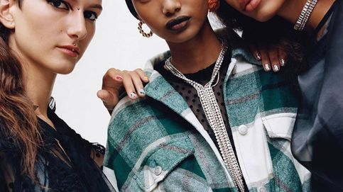 Tu nuevo jersey de Zara preferido no está en la sección de mujer, sino en la de hombre