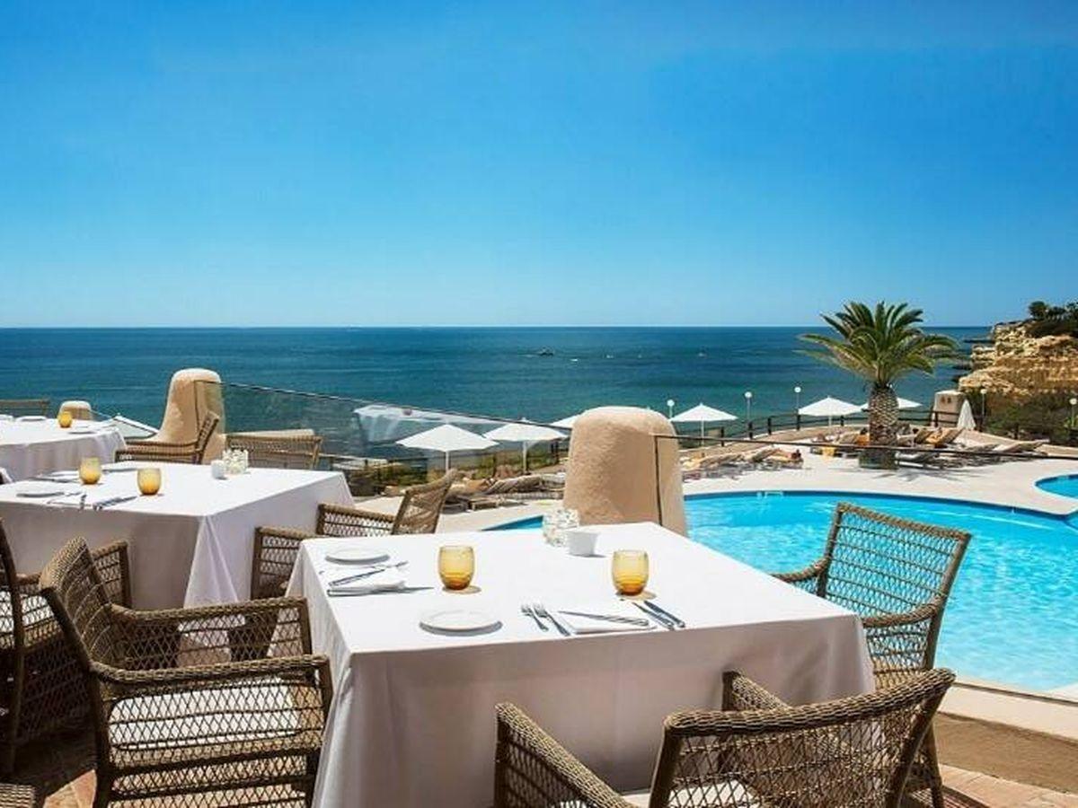 Foto: Hotel Vilalara adquirido por Azora en Algarve (Portugal).