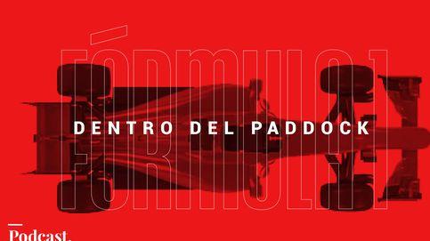 Podcast F1 | En casa de Fernando Alonso no hace gracia que corra las 500 Millas