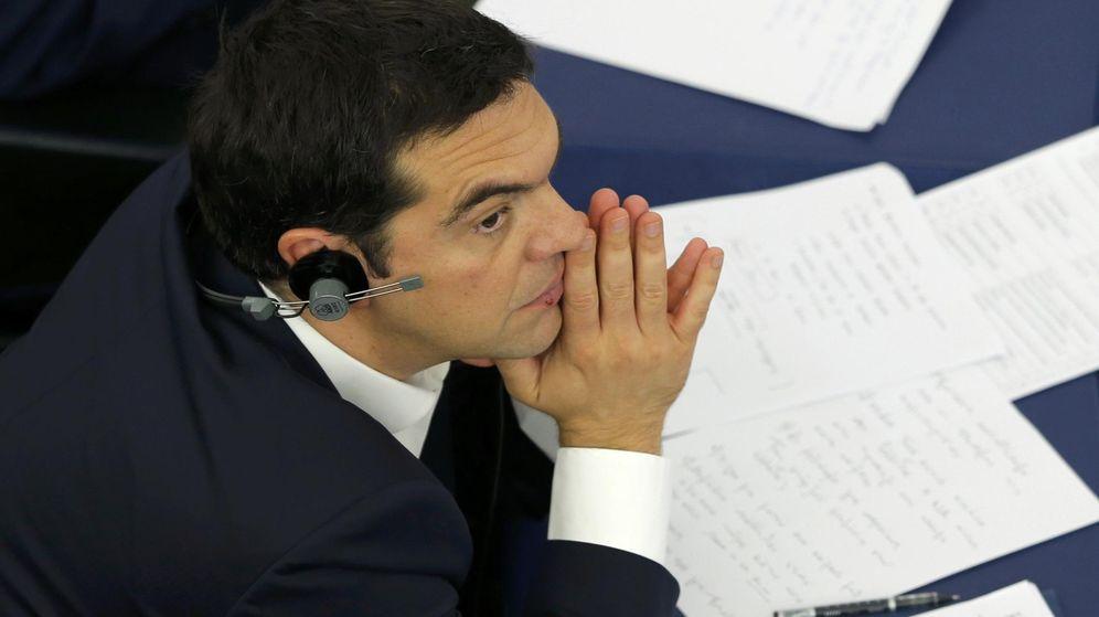 Foto: El primer ministro griego, Alexis Tsipras. (Reuters)