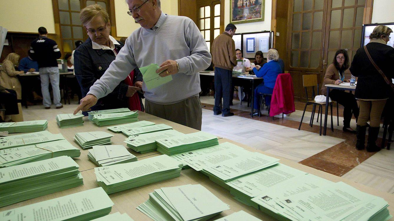 Claves de la encuesta andaluza