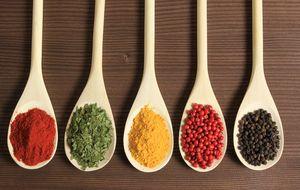 Diez hierbas aromáticas que no deben faltar en tu cocina