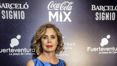 Ágatha Ruiz de la Prada y Luismi  'queman' Madrid en los Premios Chicote 2019