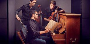 Post de El ciclo The London Music Nights presenta en concierto al Trío Vibrart