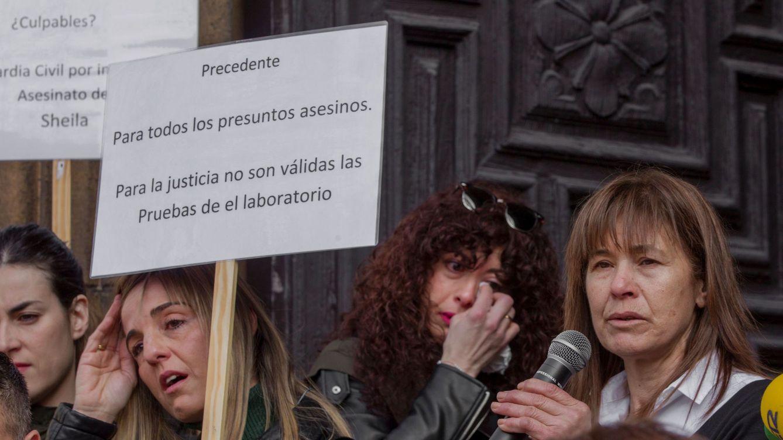 La Audiencia de Asturias cierra el caso Sheila porque solo hay sospechas