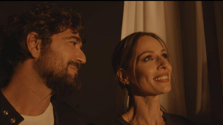 Antonio Orozco desvela en 'El hormiguero' la razón por la que Eva González protagoniza su nuevo videoclip