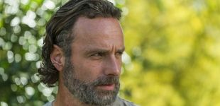 Post de 'The Walking Dead' se queda sin Rick: Andrew Lincoln abandona la serie