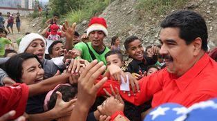 Venezuela, 2017: el tirano continúa