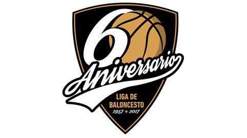 Sesenta años de la primera liga nacional de baloncesto de España