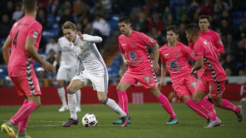 El 'premio' de medirse al Madrid en Copa: 7 de sus últimos 10 rivales subieron ese año