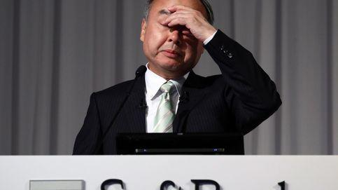 Softbank estima pérdidas de 6.360 millones euros en 2019 por el deterioro de inversiones