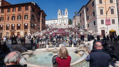 Italia comienza su reapertura y la vuelta a las clases dividida por el toque de queda