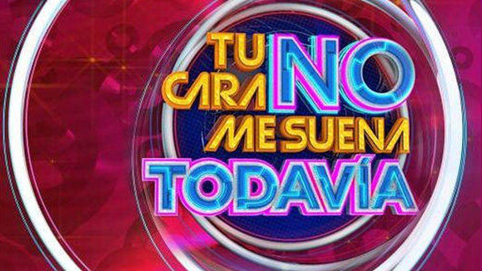Antena 3 presenta la imagen de 'Tu cara no me suena todavía'