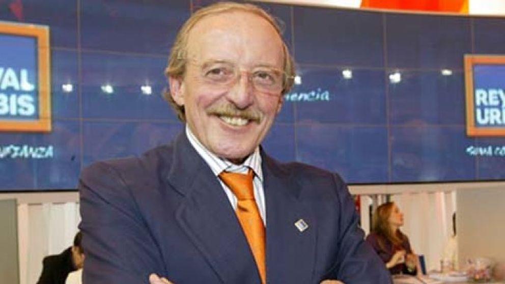 Reyal Urbis sucumbe al concurso por la negativa de la banca a prestarle más dinero