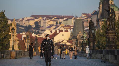 De Madrid a Berlín, las urbes europeas buscan frenar los brotes sin un cierre total