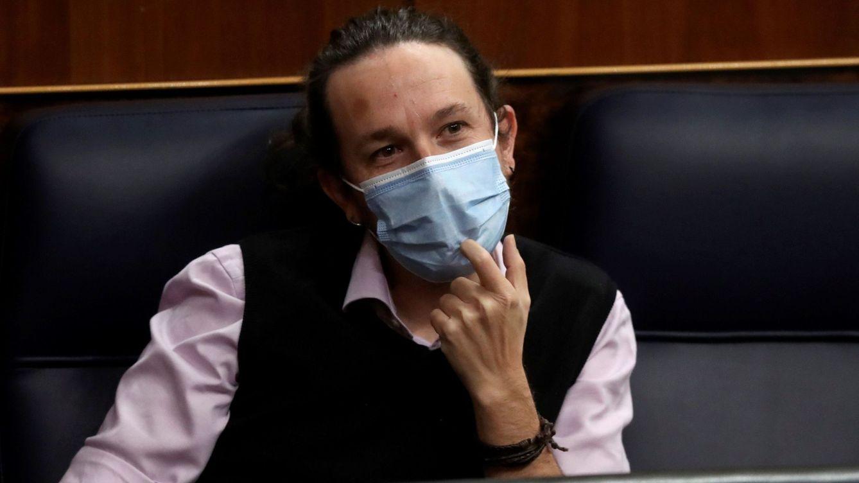 Iglesias tendrá que esperar: el Supremo no decidirá sobre el caso Dina hasta enero