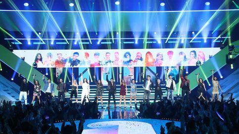 'OT 2018' estrena su himno 'Somos' y anuncia gira de conciertos por España