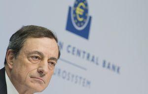 La 'burbuja' echa a andar: 600.000 millones para huir de la deflación