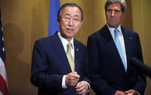 El Consejo de Seguridad pide un alto el fuego inmediato en Gaza
