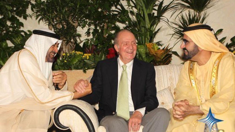 40 años riéndole las gracias a Juan Carlos I: así se fraguó el gran fracaso de la prensa