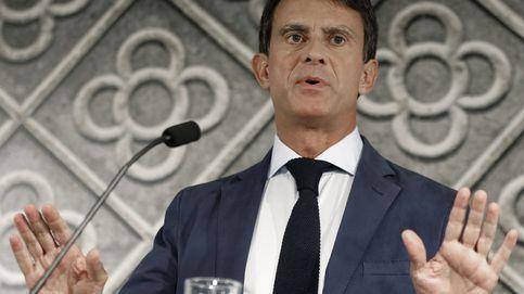 Operación Valls: a la caza del votante de los comunes para poder echar a Colau