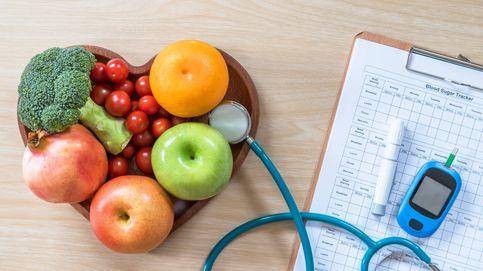 Alimentos que nos ayudan a mantener a raya el colesterol
