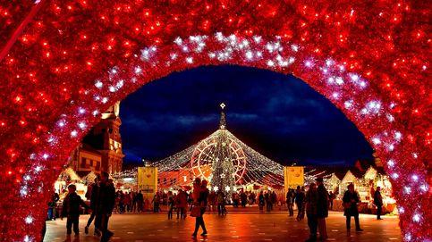 Navidad en Rumanía