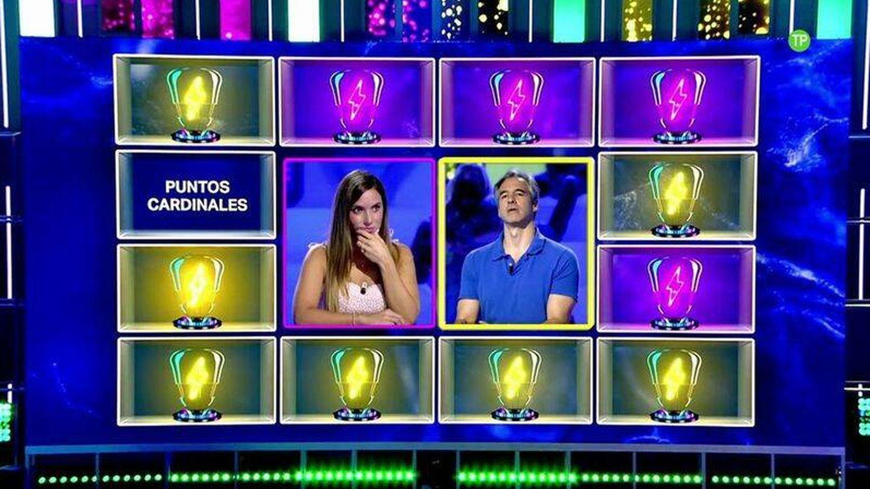 Paco de Benito. (Telecinco)