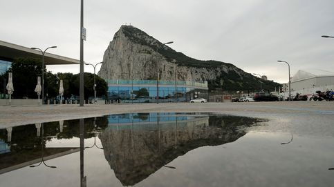 Londres ofrece a España la promesa de reconocer su poder de veto sobre Gibraltar