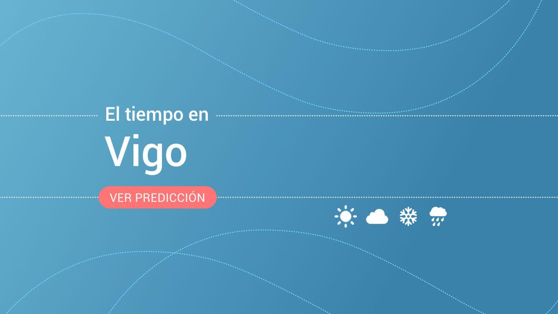 El tiempo en Vigo: previsión meteorológica de mañana, jueves 24 de octubre