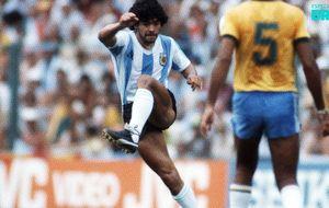 España '82: el Mundial de Rossi