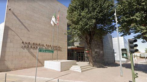La jueza vuelve a negarse a aplazar un juicio por el embarazo de una abogada de Cáceres