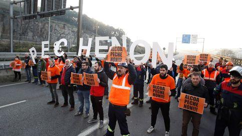 Sindicatos y Alcoa logran un preacuerdo que obligaría al Gobierno a mantener el empleo
