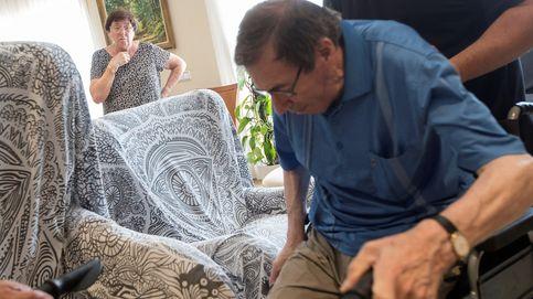 Una asociación por la muerte digna ofrece ayuda al enfermo que pidió la eutanasia
