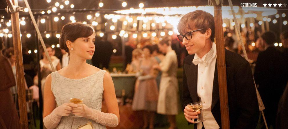 Foto: El amor es más complicado que la física para Stephen Hawking