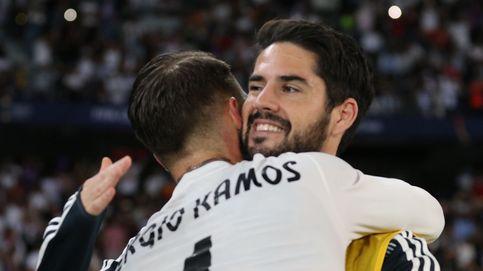 El plan de Isco para ganar el pulso a Solari en el Real Madrid