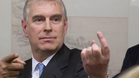 Escándalo royal: el príncipe Andrés, demandado por supuestos abusos en el caso Epstein