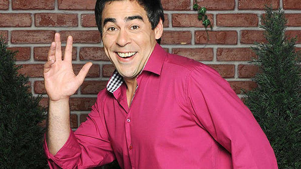 Pablo Chiapella salta de 'La que se avecina' a presentador en TVE