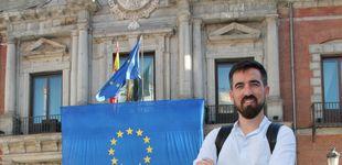 Post de El español que viene de la NASA a la política para lanzar el primer partido europeo