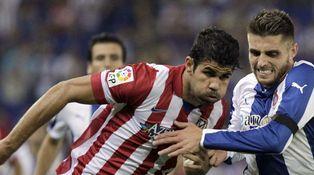 Diego Costa se sintió ninguneado con Brasil y dará un rotundo 'sí' a la Roja